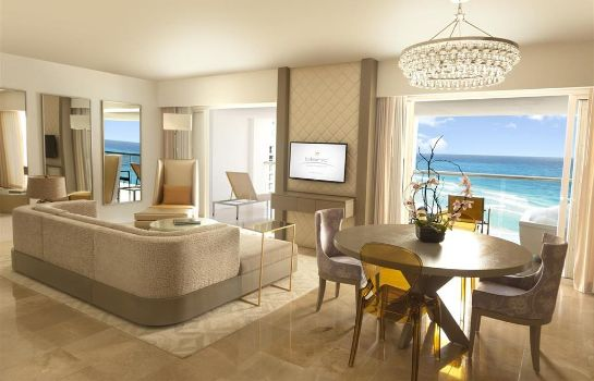 Suite LE BLANC SPA RESORT ALL INCLUSIVE