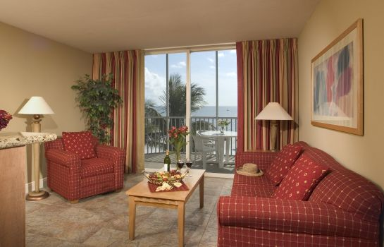 Zimmer DiamondHead Beach Resort