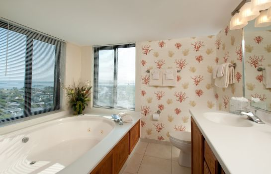Suite POINTE ESTERO BEACH RESORT