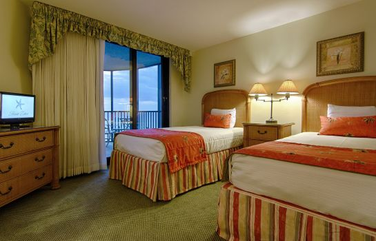 Chambre POINTE ESTERO BEACH RESORT