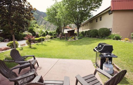 info Glenwood Springs Cedar Lodge Glenwood Springs Cedar Lodge
