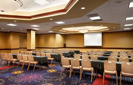 Meeting room Capitol Plaza Hotel Jefferson City