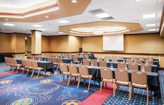Meeting room Capitol Plaza Hotel Jefferson City Capitol Plaza Hotel Jefferson City