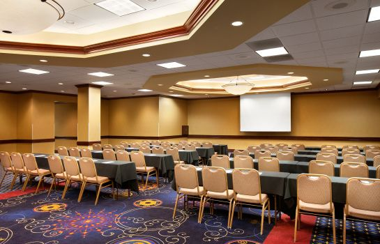 Conference room Capitol Plaza Hotel Jefferson City Capitol Plaza Hotel Jefferson City
