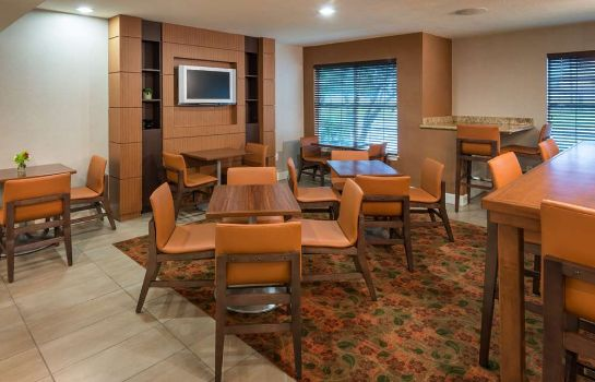 Informacja HYATT house Houston West Energy