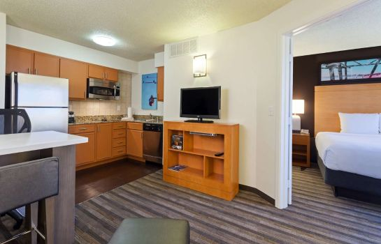 Suite HYATT house Houston Galleria