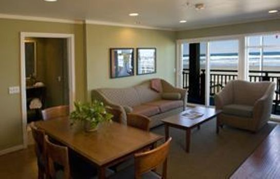 Suite Surfsand Resort