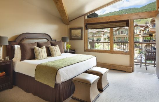 Suite Manor Vail Resort And Conference Center