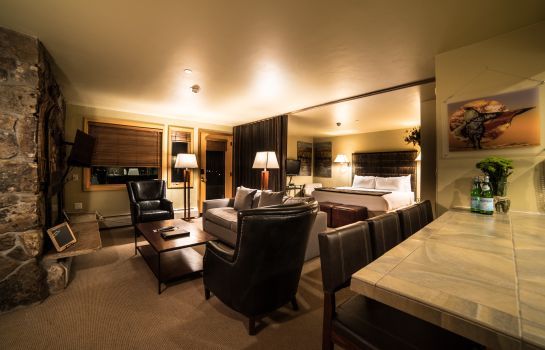 Suite Manor Vail Lodge