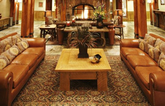 Hotelhalle Lodges At Deer Valley