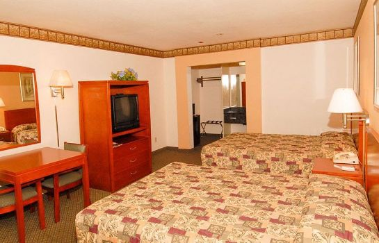 Camera singola (Standard) Regency Inn And Suites