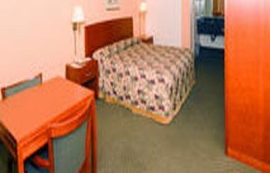 Zimmer Regency Inn And Suites