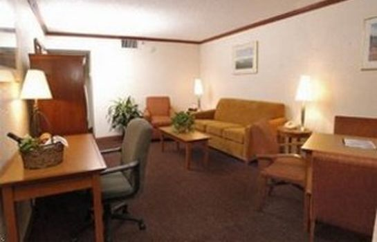 Informacja Boulder Outlook Hotel & Suites