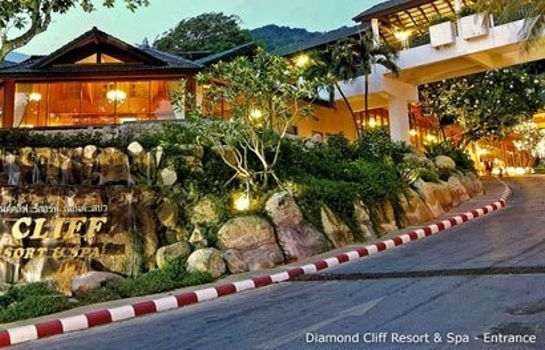 Info Diamond Cliff Resort And Spa