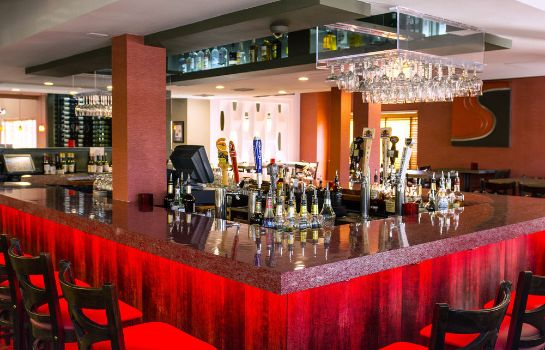 Hotel bar Sirata Beach Resort