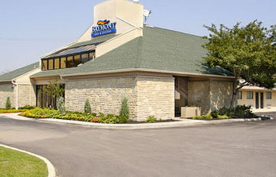 Außenansicht Baymont Inn and Suites Columbus/OSU