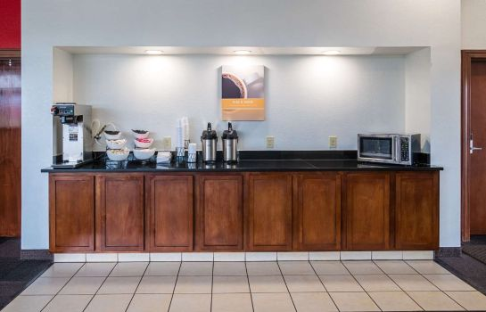 Restaurant Baymont Inn and Suites Columbus/OSU