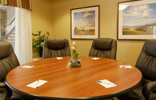 Conference room Baymont Inn and Suites Columbus/OSU