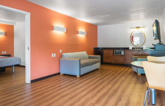 Zimmer Baymont Inn and Suites Columbus/OSU