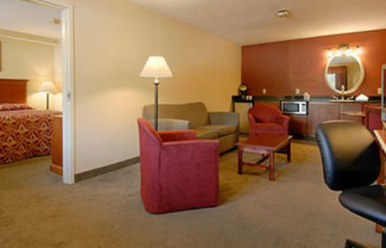 Room Baymont Inn and Suites Columbus/OSU