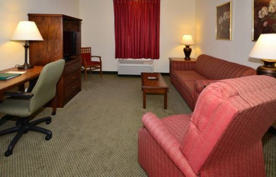 Info Quality Inn & Suites North