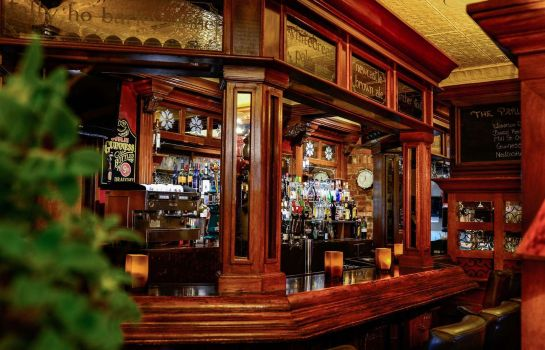Hotel-Bar The Parlour Inn Ascend Hotel Collection