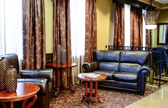 Hotelhalle The Parlour Inn Ascend Hotel Collection