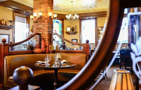 Restaurant The Parlour Inn Ascend Hotel Collection
