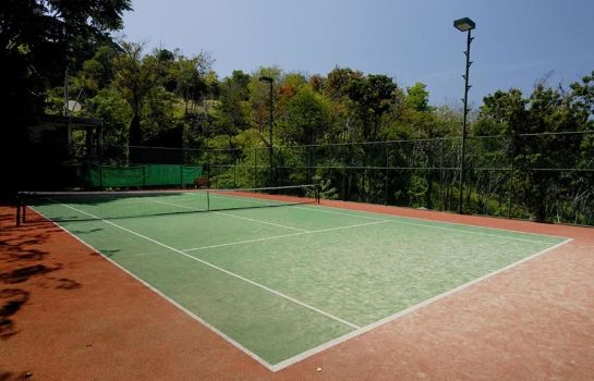 Tennisplatz Ayara Kamala Resort & Spa