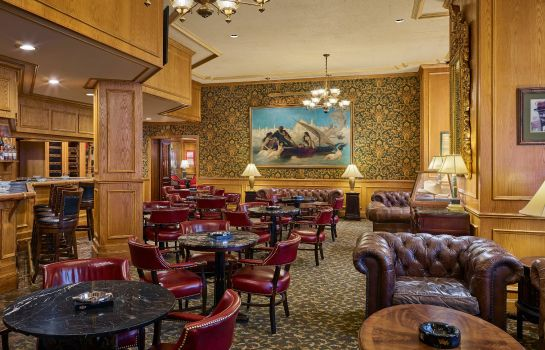 Ristorante The Brown Palace Hotel and Spa Autograph Collection
