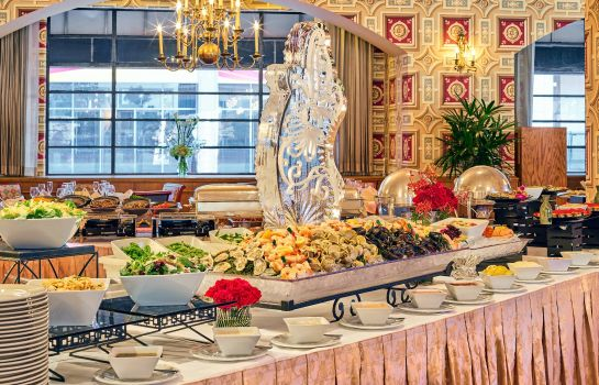 Restaurant The Brown Palace Hotel and Spa, Autograph Collection