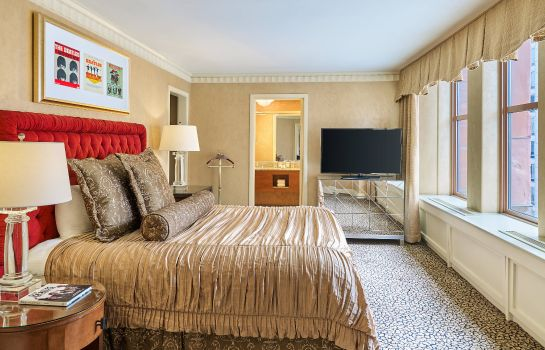 Suite The Brown Palace Hotel and Spa Autograph Collection
