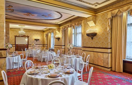 Sala congressi The Brown Palace Hotel and Spa Autograph Collection