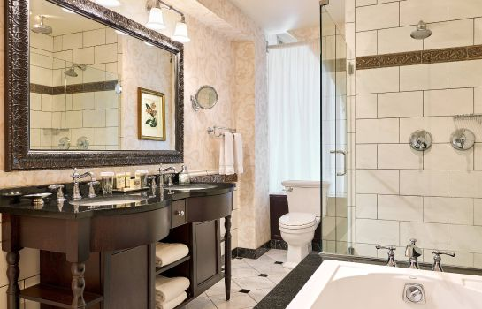 Info The Brown Palace Hotel and Spa, Autograph Collection