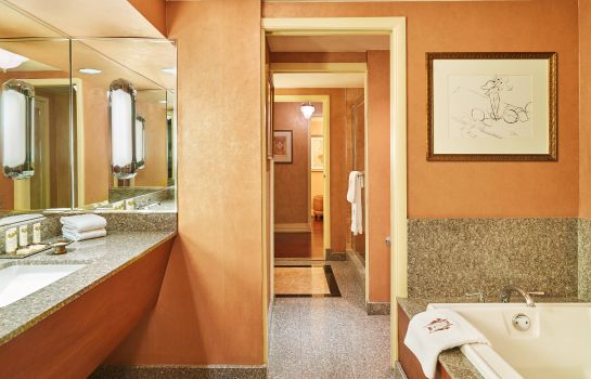 Info The Brown Palace Hotel and Spa Autograph Collection