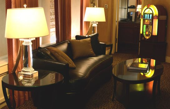 Zimmer The Brown Palace Hotel and Spa Autograph Collection
