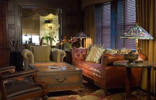 Room The Brown Palace Hotel and Spa Autograph Collection