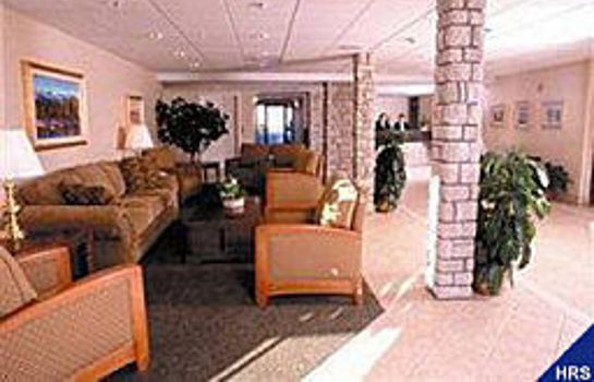 Lobby Boothill Inn And Suites