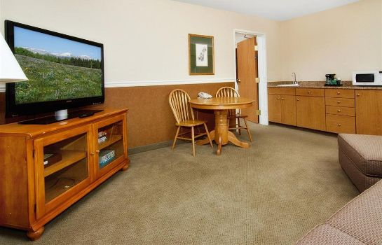 Suite Boothill Inn And Suites