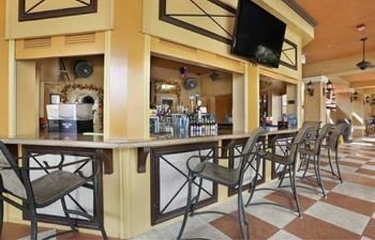 Bar hotelowy Floridays Resort Orlando