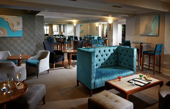 Hotel bar Rowhill Grange and Utopia Spa