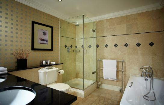 Bathroom Rowhill Grange and Utopia Spa