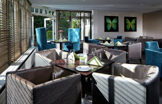 Restaurant 2 Rowhill Grange and Utopia Spa