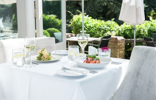 Restaurant Rowhill Grange and Utopia Spa