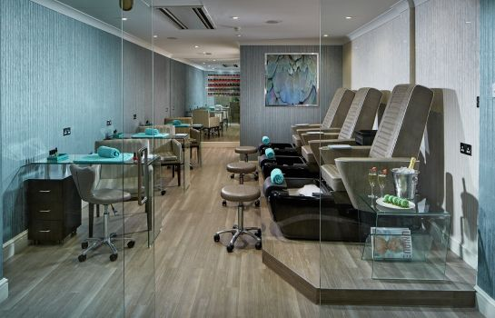 Beauty parlor Rowhill Grange and Utopia Spa