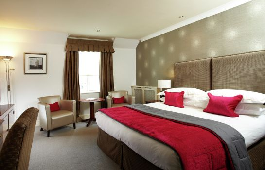 Single room (superior) Rowhill Grange and Utopia Spa