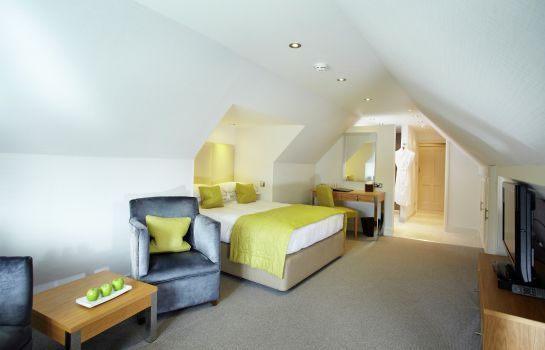 Double room (standard) Rowhill Grange and Utopia Spa