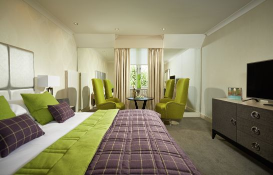 Double room (superior) Rowhill Grange and Utopia Spa