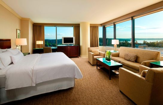 Suite The Westin Bellevue