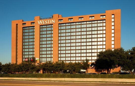 Außenansicht The Westin Dallas Fort Worth Airport